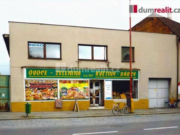 Prodej nebytového prostoru, Chrast, foto 1 Reality, Nebytový prostor | spěcháto.cz - bazar, inzerce