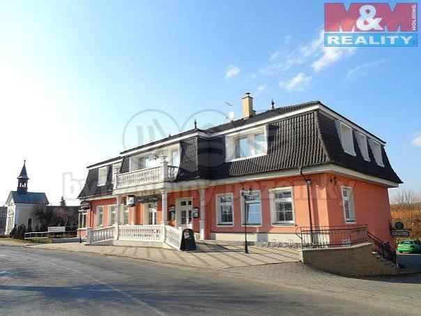 Prodej nebytového prostoru, Veselí, foto 1 Reality, Nebytový prostor | spěcháto.cz - bazar, inzerce