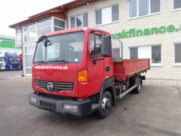 ATLEON trojstranný sklápač, EURO 4 >vin 130, foto 1 Užitkové a nákladní vozy, Nad 7,5 t | spěcháto.cz - bazar, inzerce zdarma