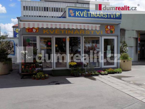 Prodej nebytového prostoru, Praha 4, foto 1 Reality, Nebytový prostor | spěcháto.cz - bazar, inzerce