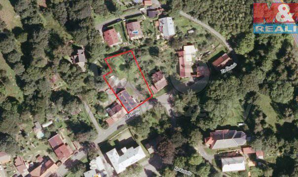 Prodej pozemku, Mariánské Lázně, foto 1 Reality, Pozemky | spěcháto.cz - bazar, inzerce