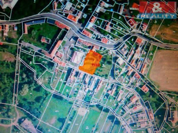 Prodej pozemku, Velemín, foto 1 Reality, Pozemky | spěcháto.cz - bazar, inzerce