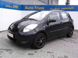 Toyota Yaris 1.3 VVT-i MÁLO NAJETO , Auto – moto , Automobily  | spěcháto.cz - bazar, inzerce zdarma