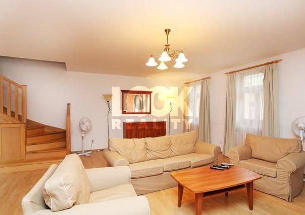 Pronájem bytu 4+kk, Praha - Vinohrady, foto 1 Reality, Byty k pronájmu | spěcháto.cz - bazar, inzerce