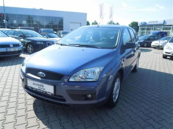 Ford Focus Trend 1,4i 16V 59 kW / 80 k, foto 1 Auto – moto , Automobily | spěcháto.cz - bazar, inzerce zdarma
