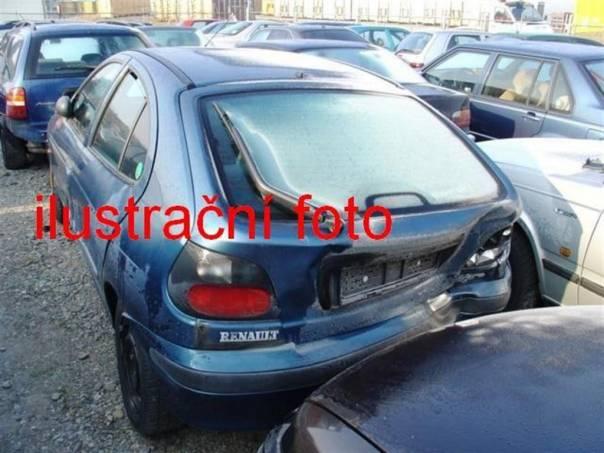 Renault Mégane ND Tel:, foto 1 Náhradní díly a příslušenství, Ostatní | spěcháto.cz - bazar, inzerce zdarma