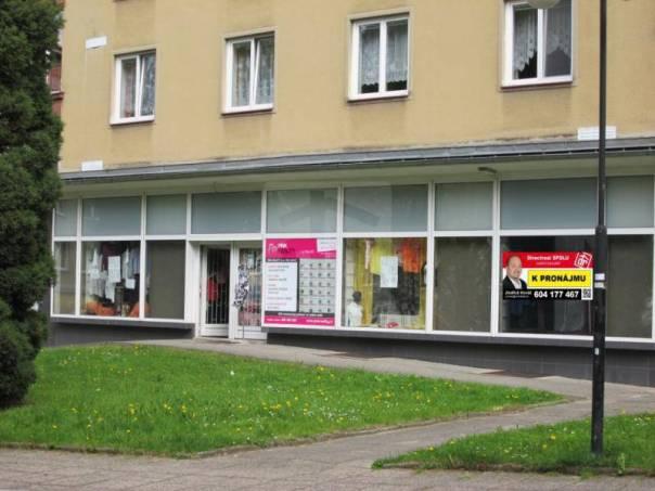 Pronájem nebytového prostoru, Česká Třebová, foto 1 Reality, Nebytový prostor | spěcháto.cz - bazar, inzerce