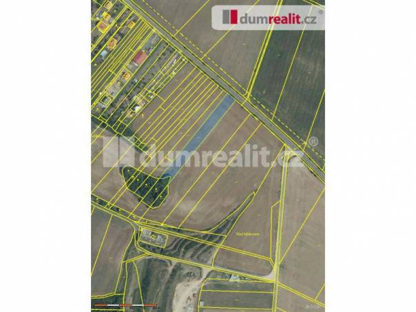 Prodej pozemku, Dyje, foto 1 Reality, Pozemky | spěcháto.cz - bazar, inzerce