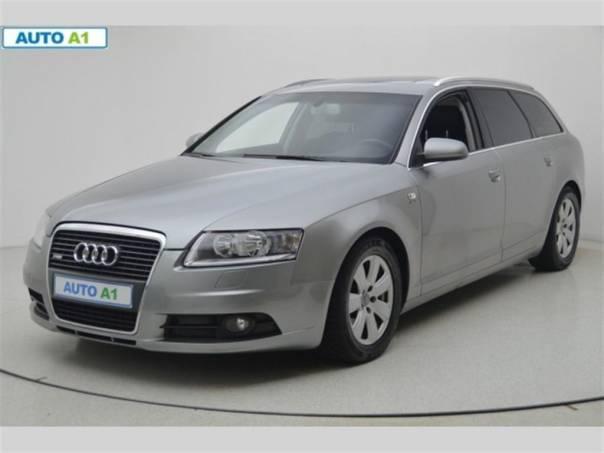 Audi A6 Avant 3.0 TDi Quattro S-Line, foto 1 Auto – moto , Automobily | spěcháto.cz - bazar, inzerce zdarma