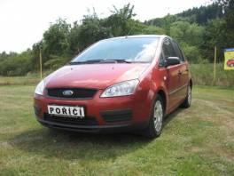 Ford C-MAX 1,6 16 V Klima , Auto – moto , Automobily  | spěcháto.cz - bazar, inzerce zdarma
