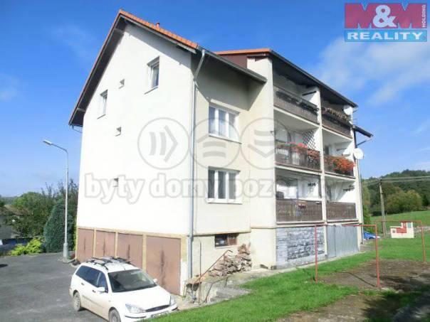 Prodej bytu 3+1, Čížkov, foto 1 Reality, Byty na prodej | spěcháto.cz - bazar, inzerce