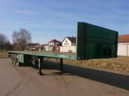 SPA (ID 9804) , Užitkové a nákladní vozy, Přívěsy a návěsy  | spěcháto.cz - bazar, inzerce zdarma