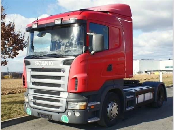 R470, foto 1 Užitkové a nákladní vozy, Nad 7,5 t | spěcháto.cz - bazar, inzerce zdarma