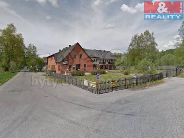 Prodej nebytového prostoru, Nová Pec, foto 1 Reality, Nebytový prostor | spěcháto.cz - bazar, inzerce