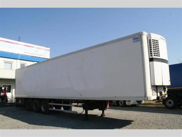 LVF S3 - chlaďák, foto 1 Užitkové a nákladní vozy, Přívěsy a návěsy | spěcháto.cz - bazar, inzerce zdarma