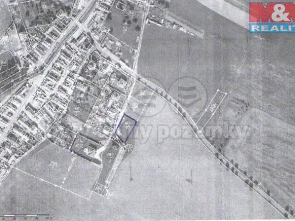 Prodej pozemku, Záluží, foto 1 Reality, Pozemky | spěcháto.cz - bazar, inzerce