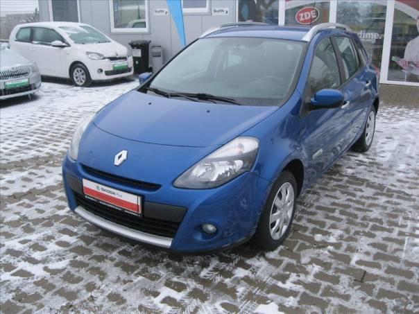 Renault Clio 1,5 DCi  kombi, foto 1 Auto – moto , Automobily | spěcháto.cz - bazar, inzerce zdarma