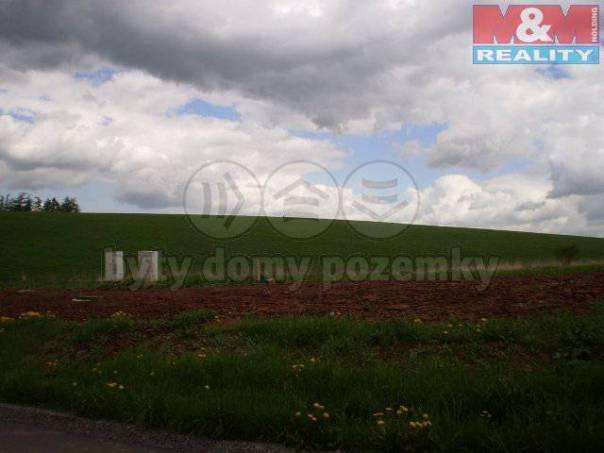 Prodej pozemku, Letovice, foto 1 Reality, Pozemky | spěcháto.cz - bazar, inzerce