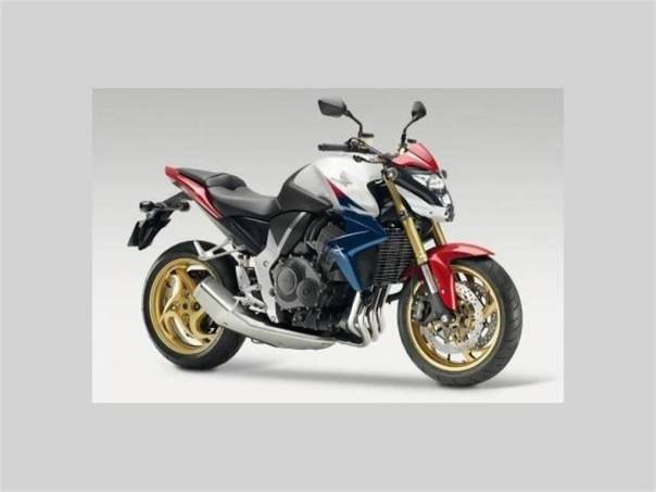 CB 1000 R ABS, foto 1 Auto – moto , Motocykly a čtyřkolky | spěcháto.cz - bazar, inzerce zdarma