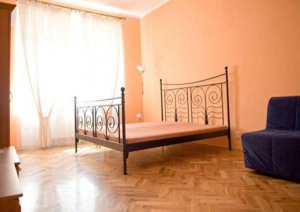Pronájem bytu 1+1, Praha - Smíchov, foto 1 Reality, Byty k pronájmu | spěcháto.cz - bazar, inzerce