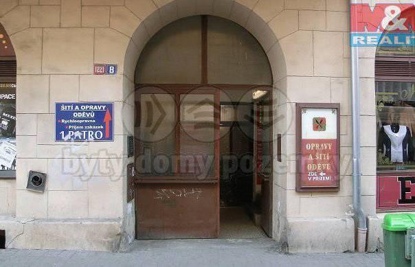 Pronájem nebytového prostoru, Karlovy Vary, foto 1 Reality, Nebytový prostor | spěcháto.cz - bazar, inzerce