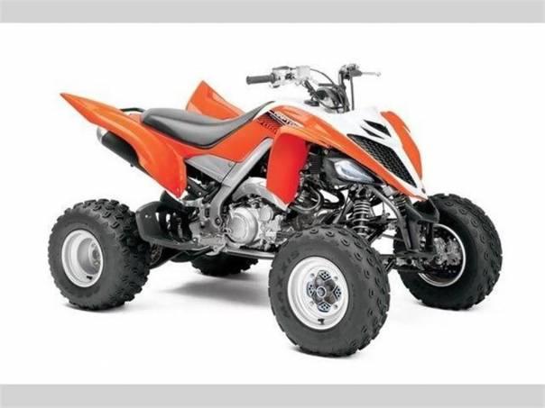 YFM 700 R Raptor, foto 1 Auto – moto , Motocykly a čtyřkolky   spěcháto.cz - bazar, inzerce zdarma