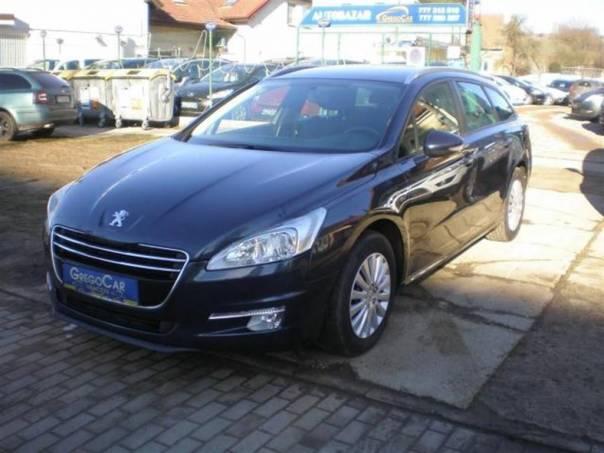 Peugeot 508 1.6HDI--84KW**ACTIVE***, foto 1 Auto – moto , Automobily | spěcháto.cz - bazar, inzerce zdarma