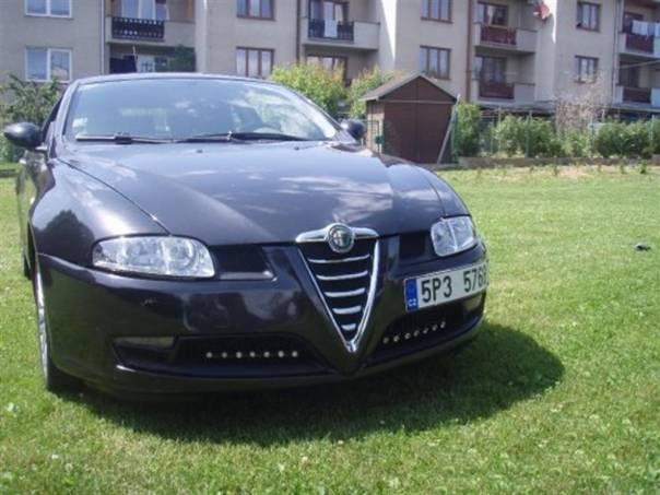 Alfa Romeo GT 1,9 JTD+čip na 190 HP/380 NM, foto 1 Auto – moto , Automobily | spěcháto.cz - bazar, inzerce zdarma