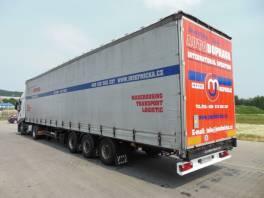Schwarzmuller  SPA 3/E, Low Deck, , Užitkové a nákladní vozy, Přívěsy a návěsy    spěcháto.cz - bazar, inzerce zdarma