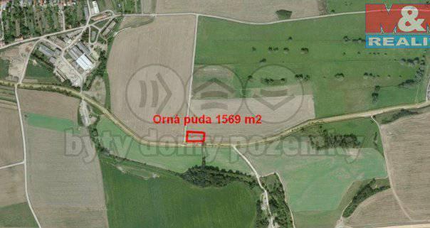 Prodej pozemku, Křenovice, foto 1 Reality, Pozemky   spěcháto.cz - bazar, inzerce