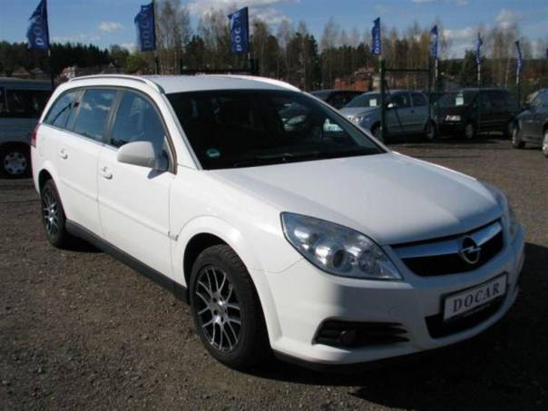 Opel Vectra 1.9 CDTI Edition, 2x kola, foto 1 Auto – moto , Automobily | spěcháto.cz - bazar, inzerce zdarma