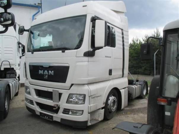 TGX 18.440 lowdeck, foto 1 Užitkové a nákladní vozy, Nad 7,5 t | spěcháto.cz - bazar, inzerce zdarma