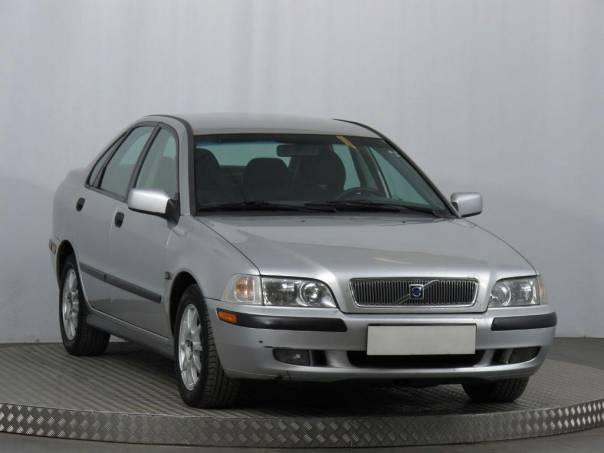 Volvo S40 2.0 T, foto 1 Auto – moto , Automobily   spěcháto.cz - bazar, inzerce zdarma