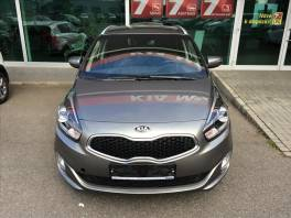 Kia Carens 1.6 GDi EXCLUSIVE