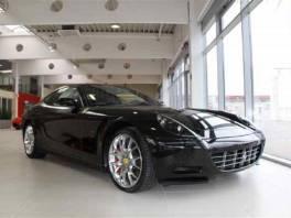 Ferrari  5,7   F612 Scaglietti F1