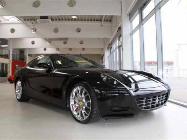 Ferrari  5,7   F612 Scaglietti F1, foto 1 Auto – moto , Automobily | spěcháto.cz - bazar, inzerce zdarma