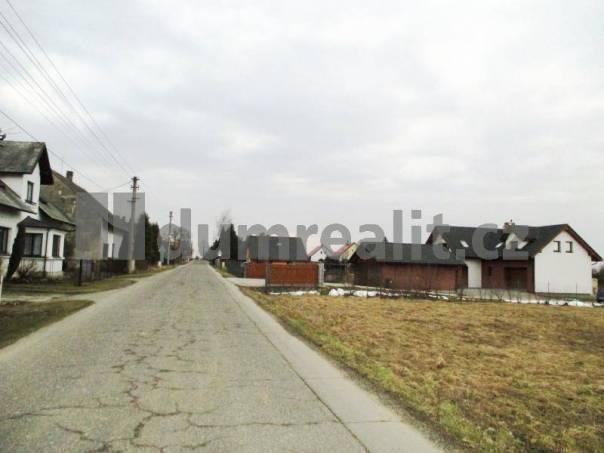 Prodej pozemku, Čtveřín, foto 1 Reality, Pozemky | spěcháto.cz - bazar, inzerce