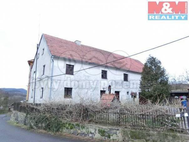 Prodej domu, Zubrnice, foto 1 Reality, Domy na prodej | spěcháto.cz - bazar, inzerce