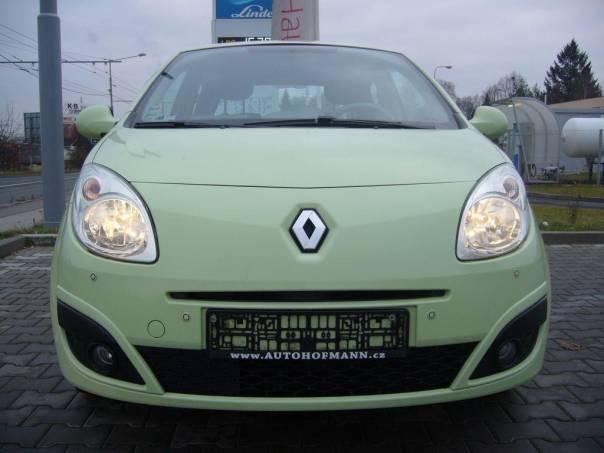 Renault Twingo 1.2 Air Jubileum, foto 1 Auto – moto , Automobily | spěcháto.cz - bazar, inzerce zdarma