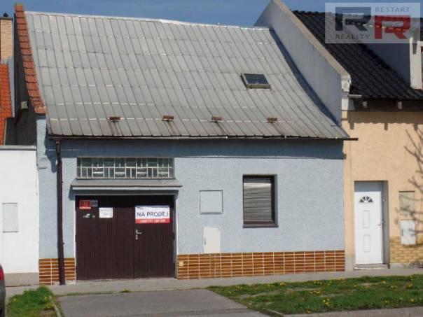 Pronájem domu 1+1, Olomouc - Nová Ulice, foto 1 Reality, Domy k pronájmu | spěcháto.cz - bazar, inzerce