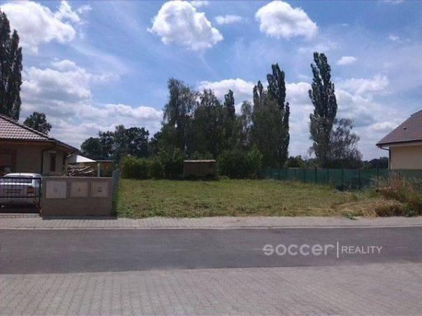 Prodej pozemku, Srnojedy, foto 1 Reality, Pozemky | spěcháto.cz - bazar, inzerce