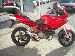 Ducati   , Auto – moto , Motocykly a čtyřkolky  | spěcháto.cz - bazar, inzerce zdarma