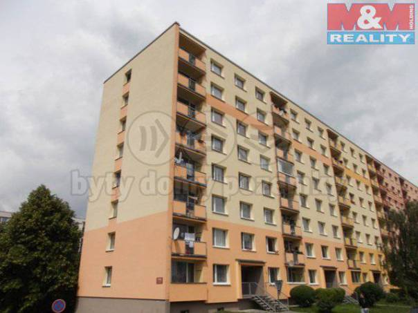 Pronájem bytu 1+kk, Ústí nad Labem, foto 1 Reality, Byty k pronájmu | spěcháto.cz - bazar, inzerce