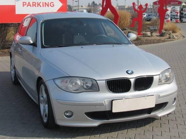 BMW Řada 1  2.0 D, digi.klima, foto 1 Auto – moto , Automobily   spěcháto.cz - bazar, inzerce zdarma