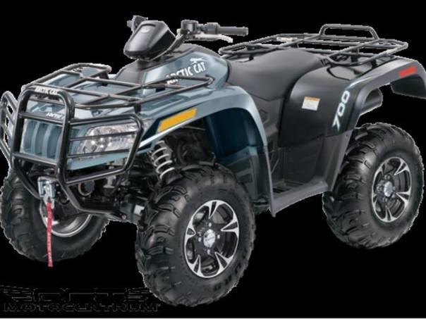 Arctic Cat  700i XT PS 2014, foto 1 Auto – moto , Motocykly a čtyřkolky | spěcháto.cz - bazar, inzerce zdarma