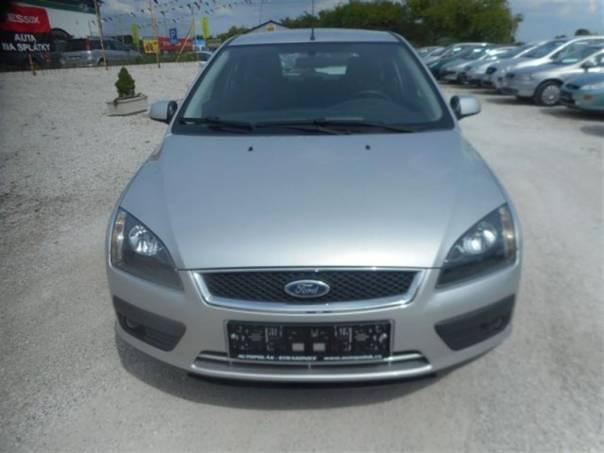 Ford Focus 1.6 TDCi  66 kW, foto 1 Auto – moto , Automobily | spěcháto.cz - bazar, inzerce zdarma