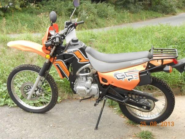 Yamasaki Supersport , foto 1 Auto – moto , Motocykly a čtyřkolky   spěcháto.cz - bazar, inzerce zdarma