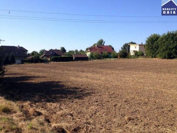 Prodej pozemku, Kyjov - Boršov, foto 1 Reality, Pozemky | spěcháto.cz - bazar, inzerce
