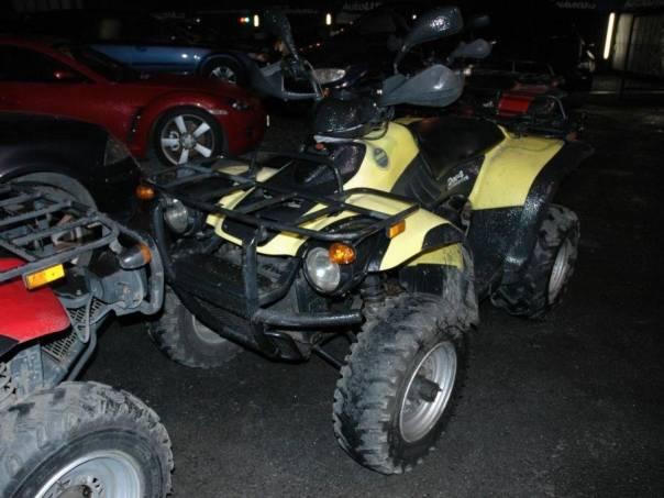 Linhai Tornado 2x4 -spz výměna možná, foto 1 Auto – moto , Motocykly a čtyřkolky | spěcháto.cz - bazar, inzerce zdarma