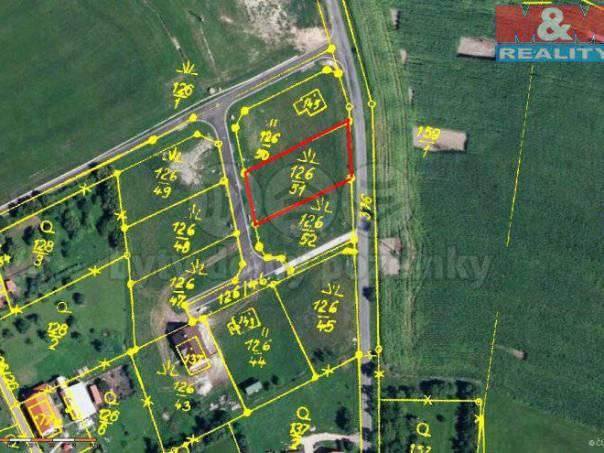 Prodej pozemku, Borovnice, foto 1 Reality, Pozemky | spěcháto.cz - bazar, inzerce